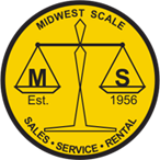 Midwest Scale logo